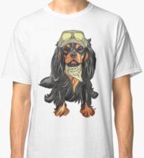 Cavalier King Charles Spaniel Classic T-Shirt