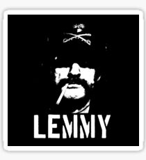 LEMMY Sticker