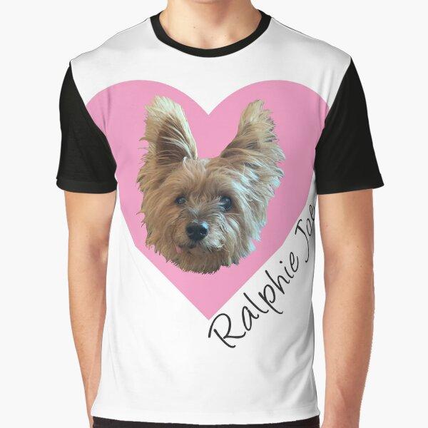 Ralphie Joe, Be my Valentine Graphic T-Shirt