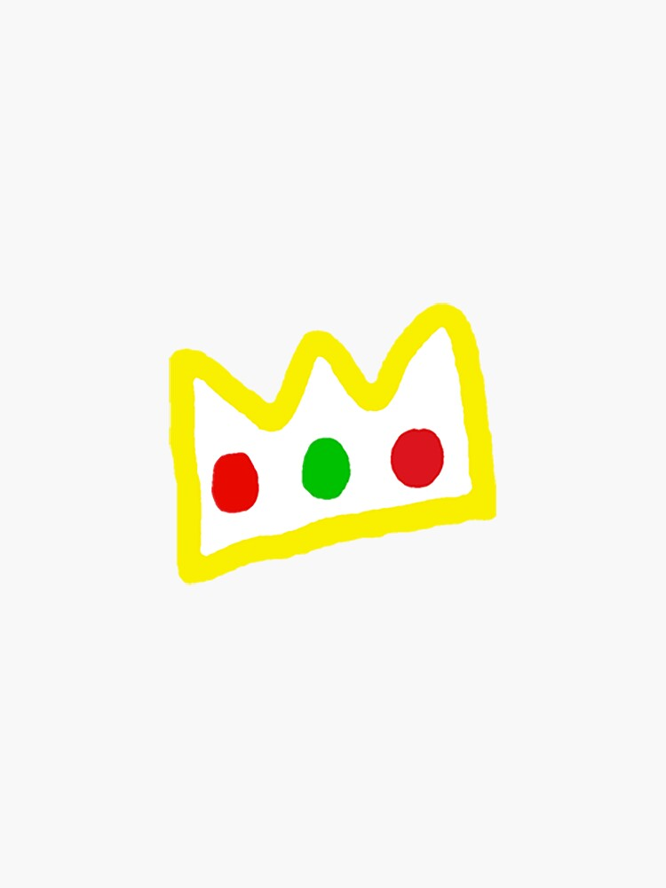 Ranboo Crown by marxlaurel4