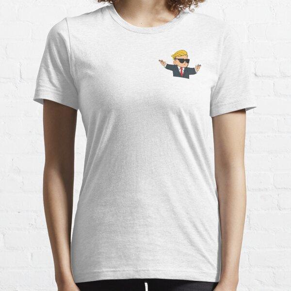 Regalo divertido de la camiseta de Wallstreet Bets | Camiseta clásica invirtiendo apuestas de Wallstreet appareal Camiseta esencial