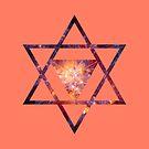 Sacred Geometry Space II by FutureThinkers