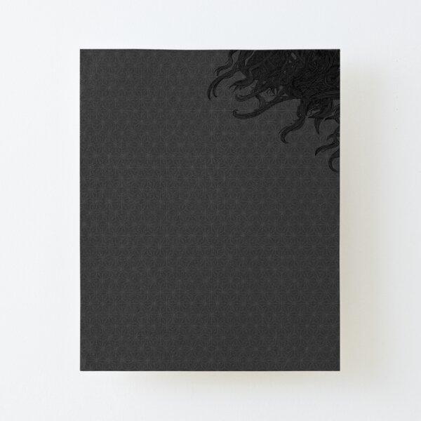 Yokai Canvas Mounted Print