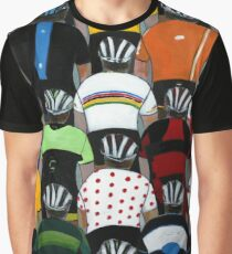 Maillots 2015 Graphic T-Shirt