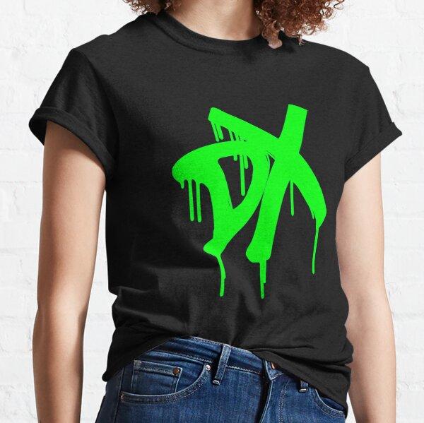 D Generation X  Classic T-Shirt