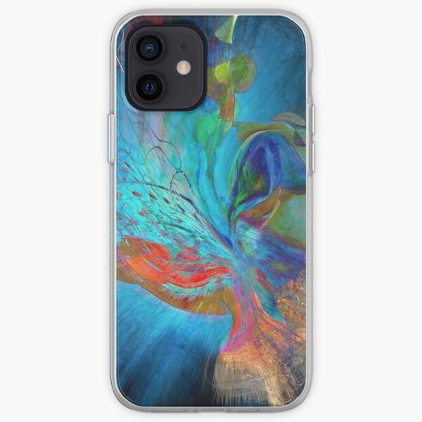Metamorphosis iPhone Soft Case