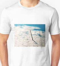 Large Endeavour's Final Voyage To Space Print Poster Art Unisex T-Shirt