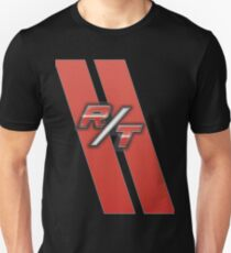 R/T Red Unisex T-Shirt
