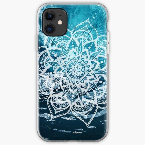 UNDERWATER MINDFULNESS iPhone Soft Case