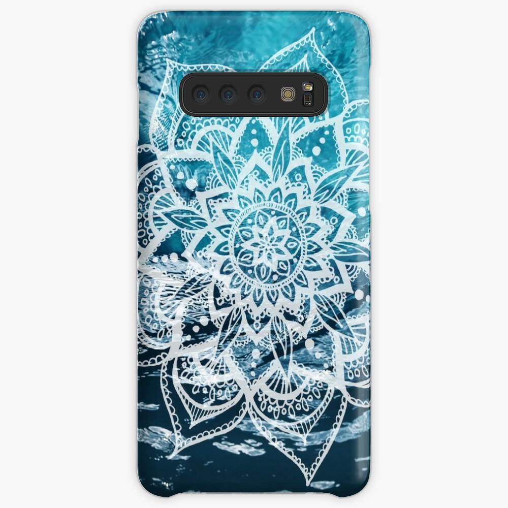 UNDERWATER MINDFULNESS Case & Skin for Samsung Galaxy