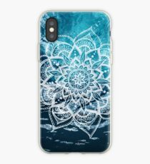 UNDERWATER MINDFULNESS iPhone Case