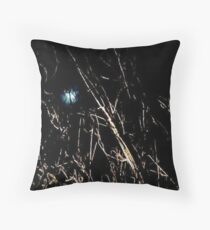 To the moon and back. Throw Pillow