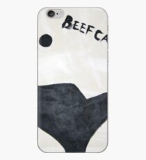 Beefcake Abstract iPhone Case