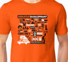 Arrested Development Unisex T-Shirt