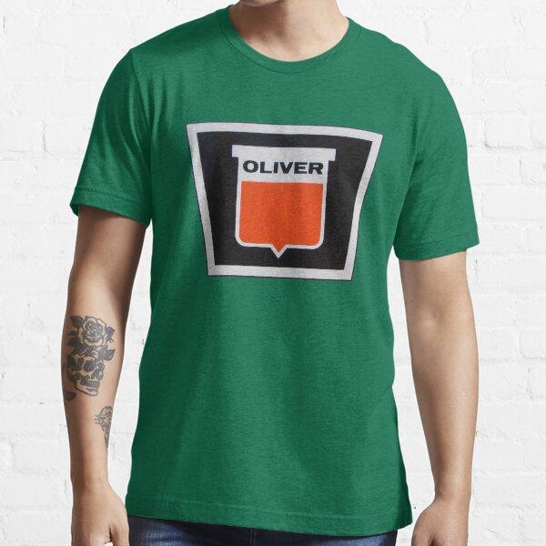 Oliver Tractor Keystone  Essential T-Shirt