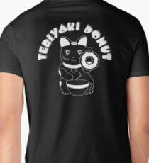 Teriyaki Donut - Reversed Men's V-Neck T-Shirt