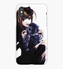 Misa Amane  iPhone Case