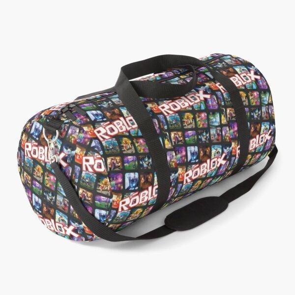 Roblox Fan Art & Merch Duffle Bag