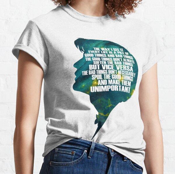 Unimportant Classic T-Shirt