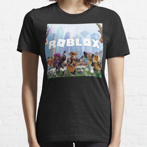 Roblox Fan Art & Merch Essential T-Shirt