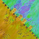 gelb grün by cloude-vigal