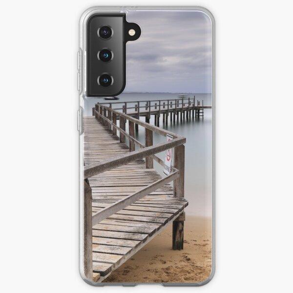 Shelley beach - Portsea Samsung Galaxy Soft Case
