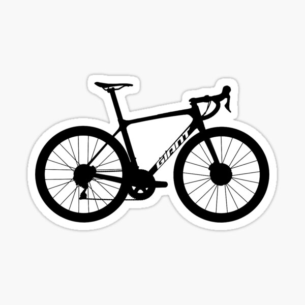 BIKES BMX Mountain Road Bike Ride FRAME STICKER DECAL Details about  /GIANT BICYCLES Blue