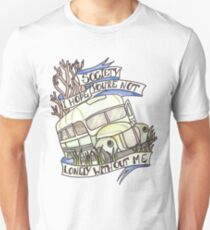 "Into the Wild ""Society"" T-Shirt"