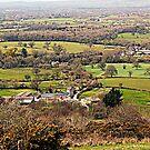 Blackmore Vale- Dorset by naturelover