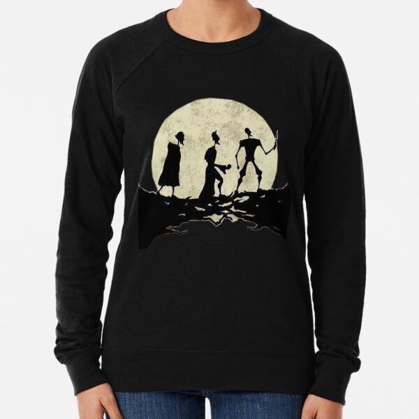 Mondschritte Leichter Pullover
