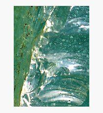 Glass - JUSTART © Photographic Print