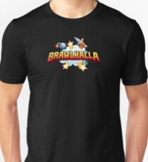 Brawlhalla with Orion Unisex T-Shirt