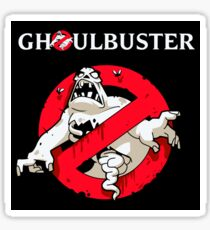 Ghostbusters - Ghoul Sticker