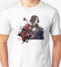 Nyssa al ghul T-Shirt