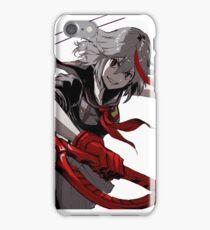 Ryūko Matoi - Kill la Kill iPhone Case/Skin