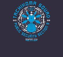 Tachikoma Squad  Unisex T-Shirt