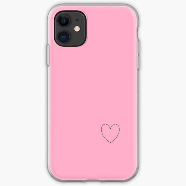 Skinny love  iPhone Soft Case