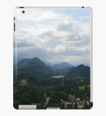 Ancient Rolling Hills iPad Case/Skin