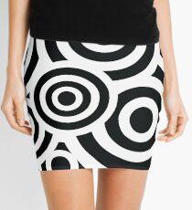 vertigo in a soundbeat Mini Skirt