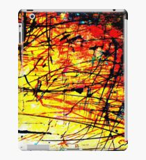 Raw Materials iPad Case/Skin