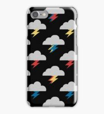 Thunderclouds iPhone Case/Skin