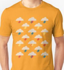 Thunderclouds T-Shirt
