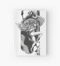 Harpie Hardcover Journal