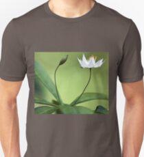 Starflower With New Bud Unisex T-Shirt