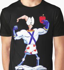 earthworm jim Graphic T-Shirt