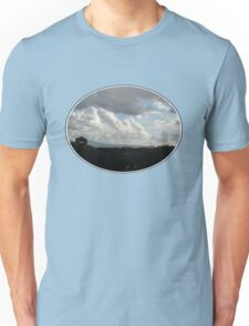 Storm Clouds over the Aventine T-Shirt