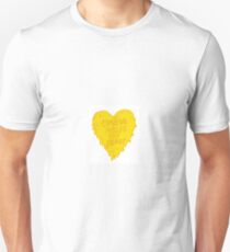 Cheese Melts My Heart T-Shirt