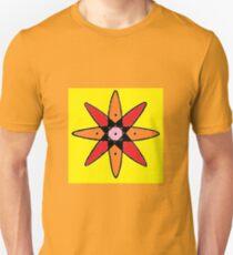 Colored cachemire Unisex T-Shirt