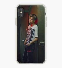 GOT7 - MAD: Yugyeom iPhone Case iPhone Case