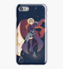 Jeanne d'Arc iPhone Case/Skin